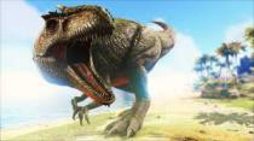 Ark Survival Evolved highly compressed free download