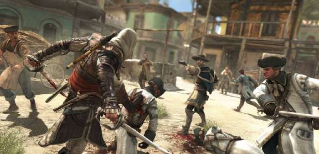 Assassins Creed IV Black Flag download for pc
