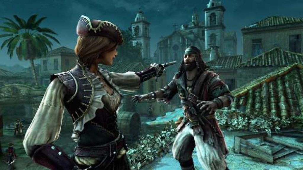 Assassins Creed IV Black Flag free download pc game