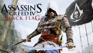 Assassins Creed IV Black Flag torrent download pc