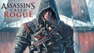 Assassins Creed Rogue free download pc game