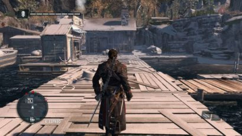 Assassins Creed Rogue highly compressed free download