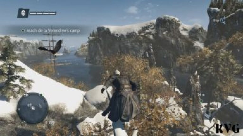 Assassins Creed Rogue pc download