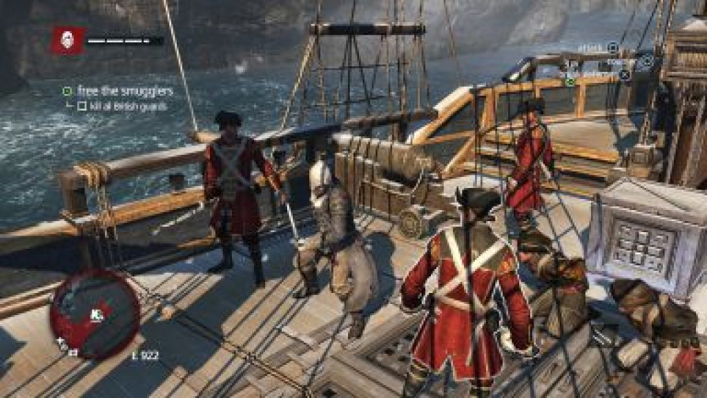 Assassins Creed Rogue torrent download pc