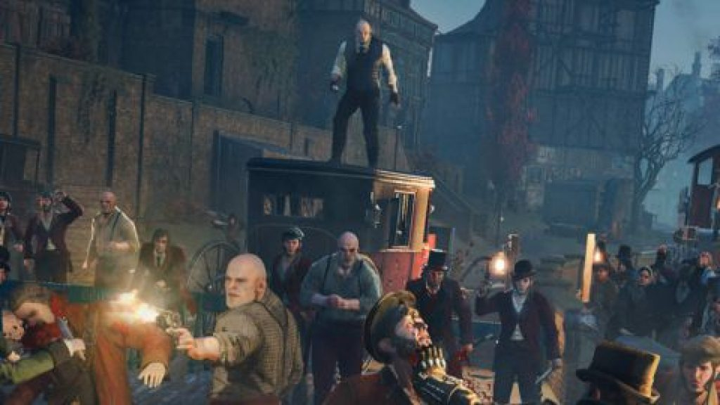 Assassins Creed Syndicate download for pc