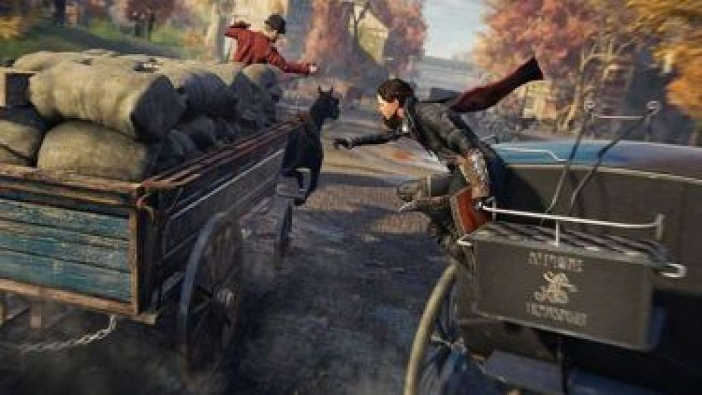 Assassins Creed Syndicate download pc game