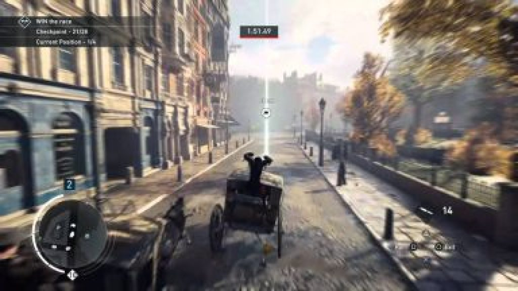 Assassins Creed Syndicate free download pc game