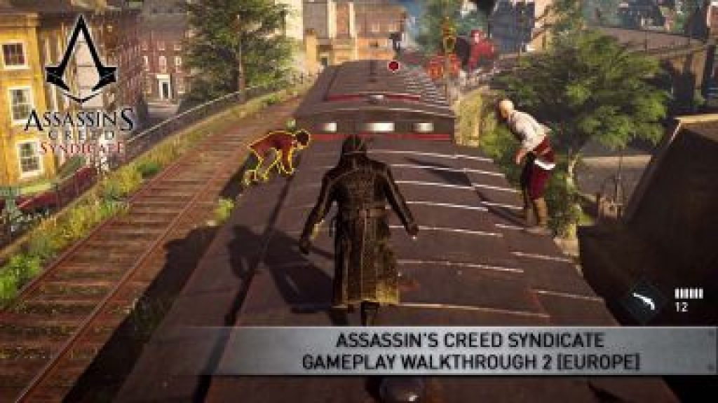Assassins Creed Syndicate highly compressed free download