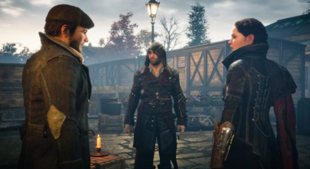 Assassins Creed Syndicate pc download