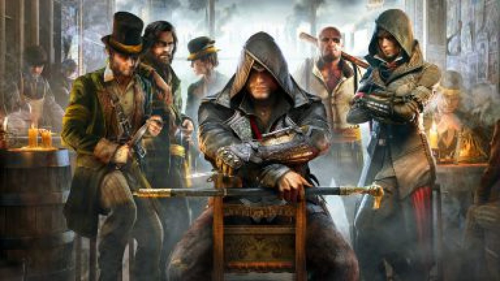 Assassins Creed Syndicate torrent download pc