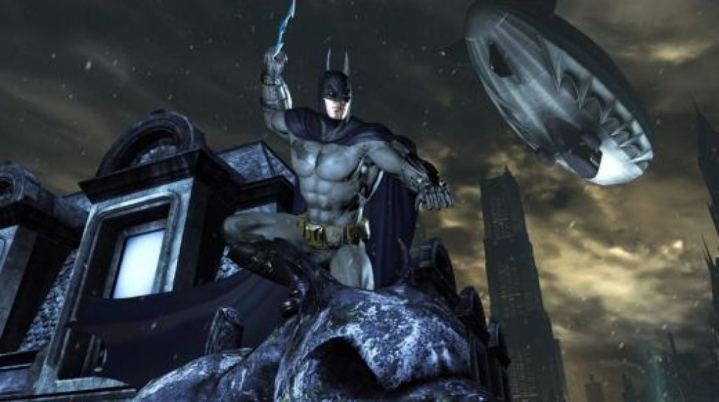 Batman Arkham City download pc game