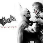 Batman Arkham City highly compressed free download