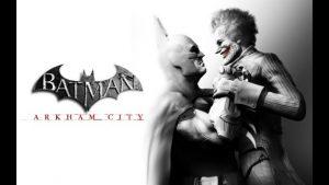 Batman Arkham City highly compressed free download