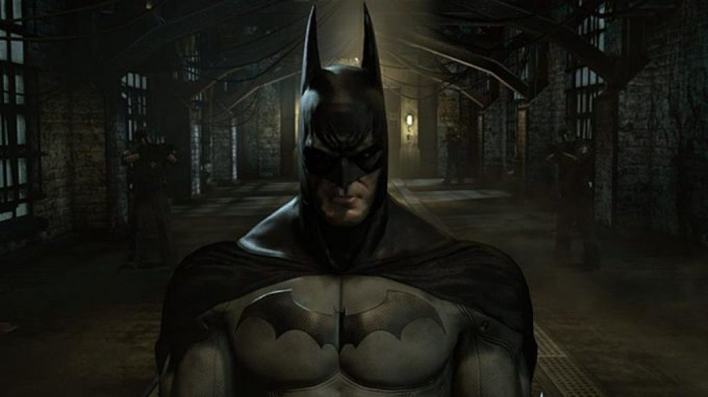 Batman Arkham City torrent download pc