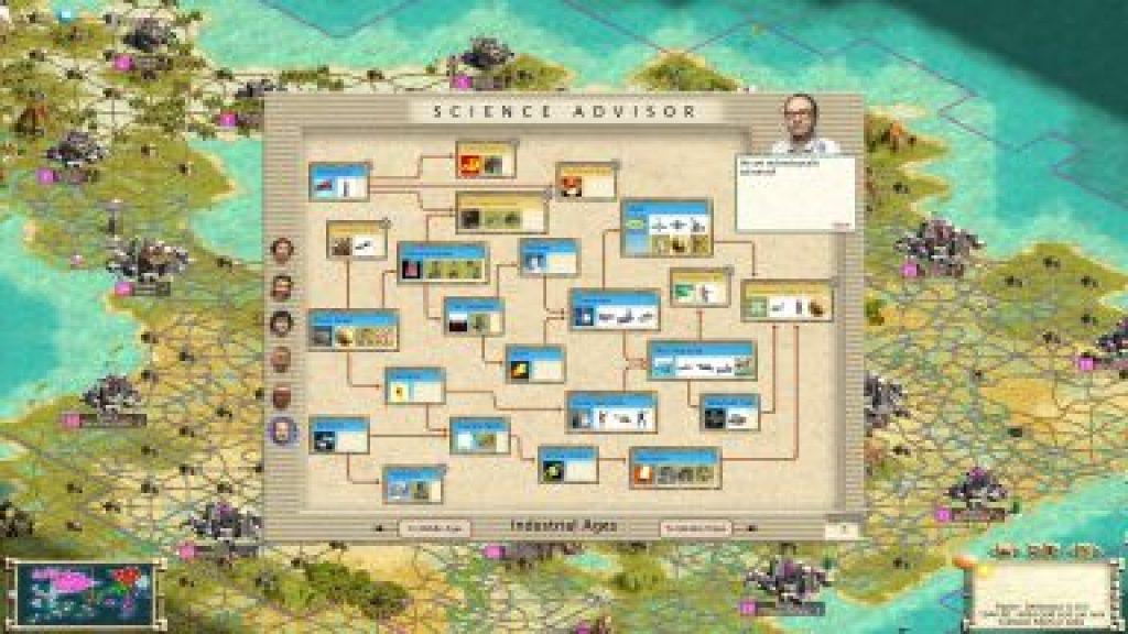 Civilization III download for pc