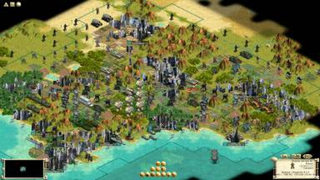 Civilization III game download for pc