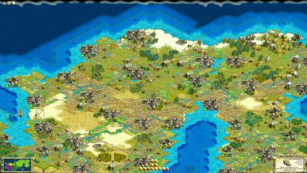 Civilization III highly compressed free download