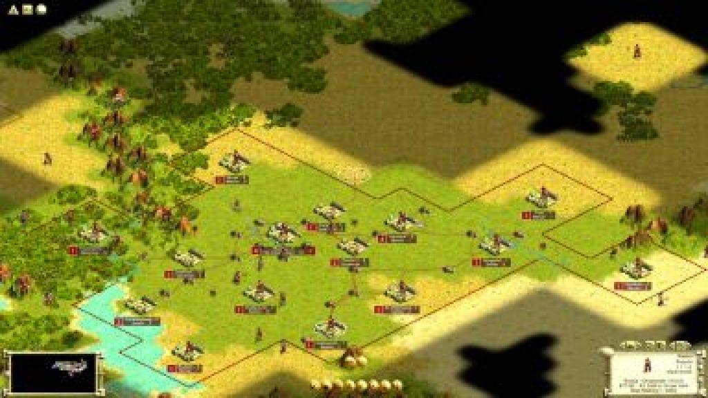 Civilization III pc download