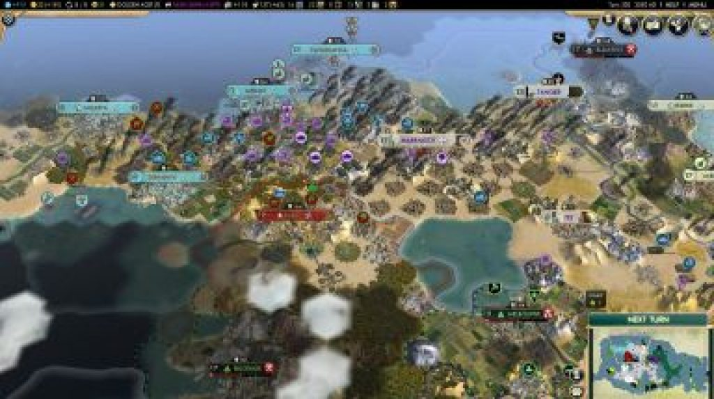 Civilization V download for pc