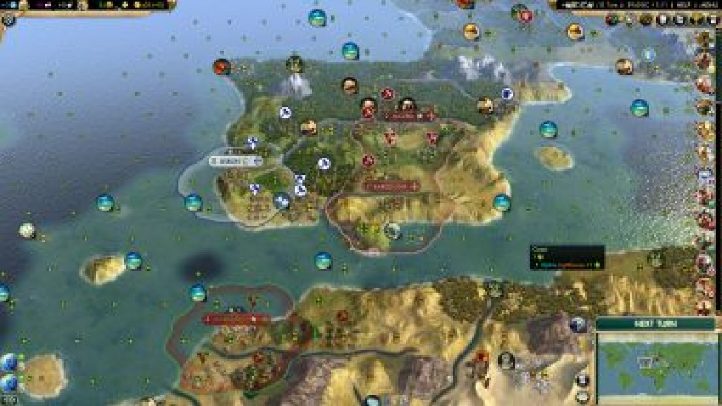 Civilization V download pc game