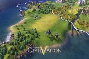 Civilization V free download pc game