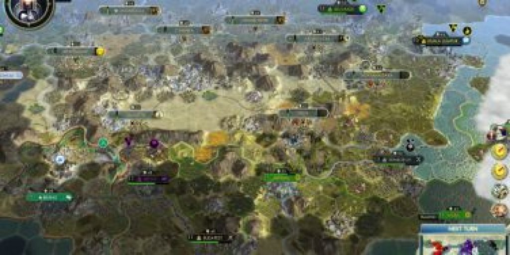Civilization V game download for pc