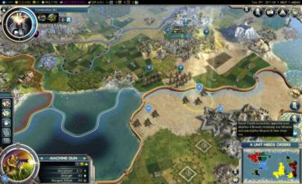 Civilization V pc download