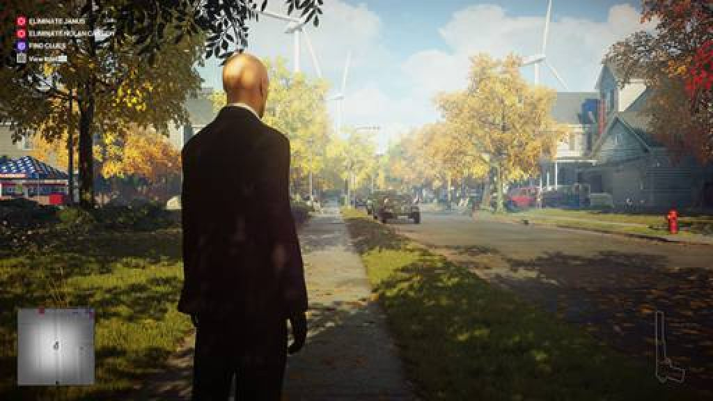 Hitman 2 download pc game