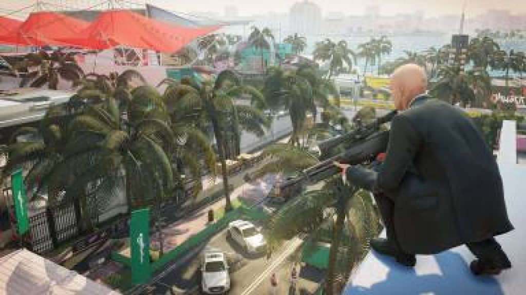Hitman 2 torrent download pc