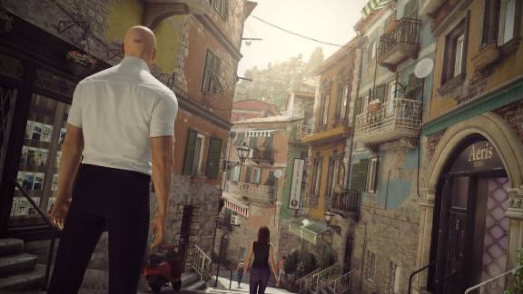 Hitman 2016 game download for pc