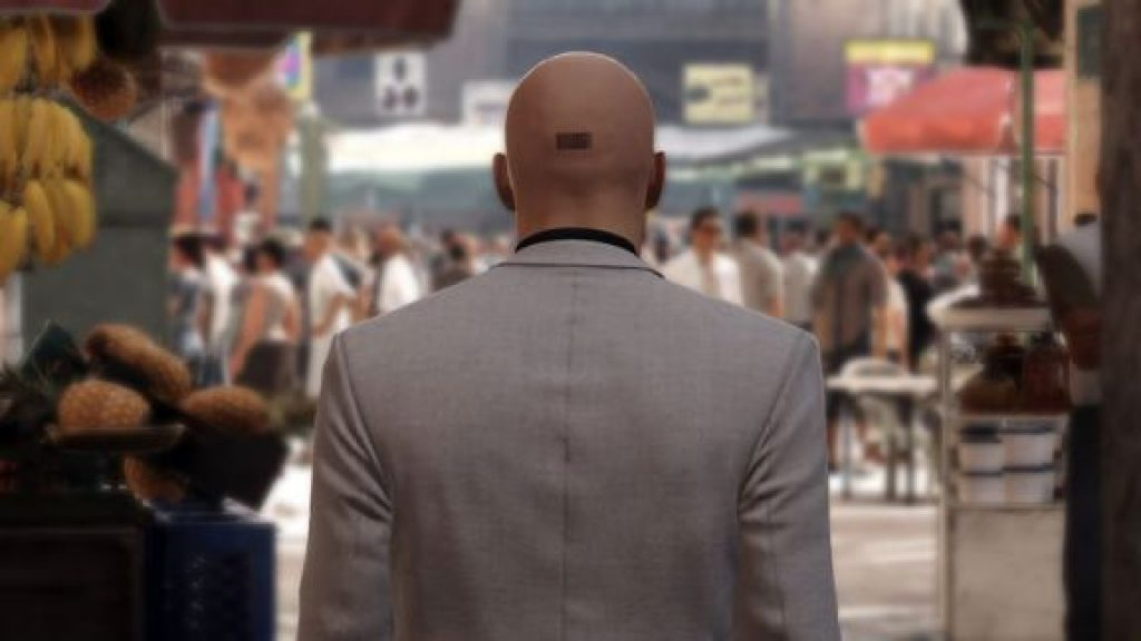 Hitman 2016 highly compressed free download