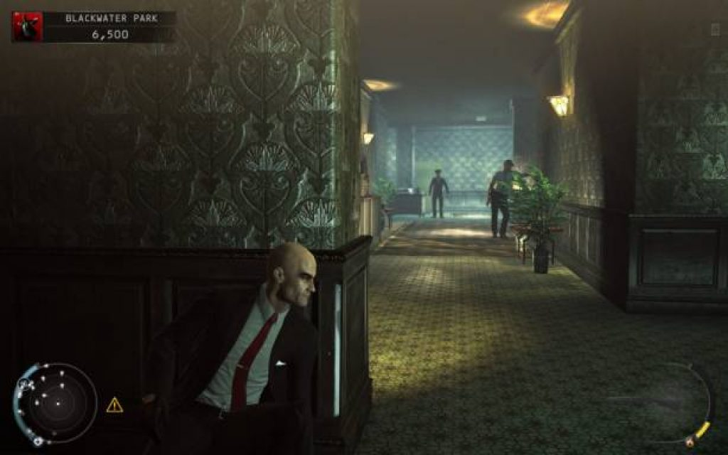 Hitman Contracts download for pc