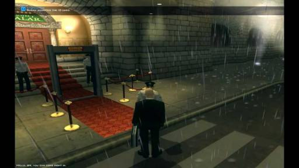 Hitman Contracts download pc game