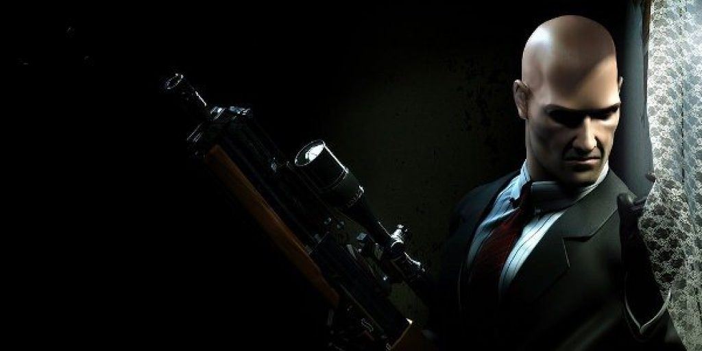 Hitman Contracts free download pc game
