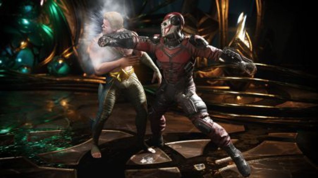 Injustice 2 free download pc game