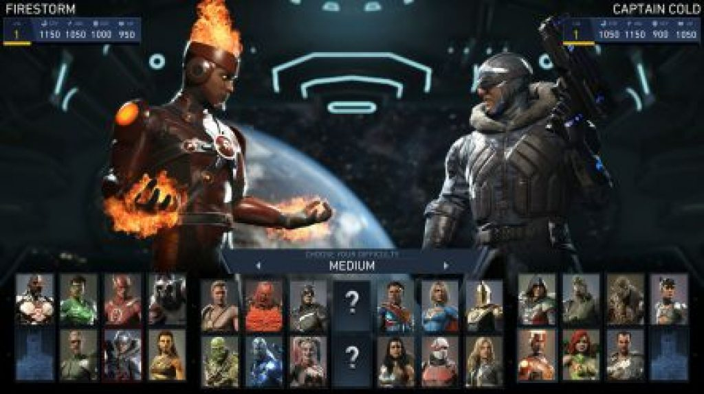 Injustice 2 game download for pc