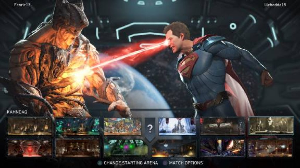 Injustice 2 pc download