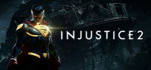 Injustice 2 torrent download pc