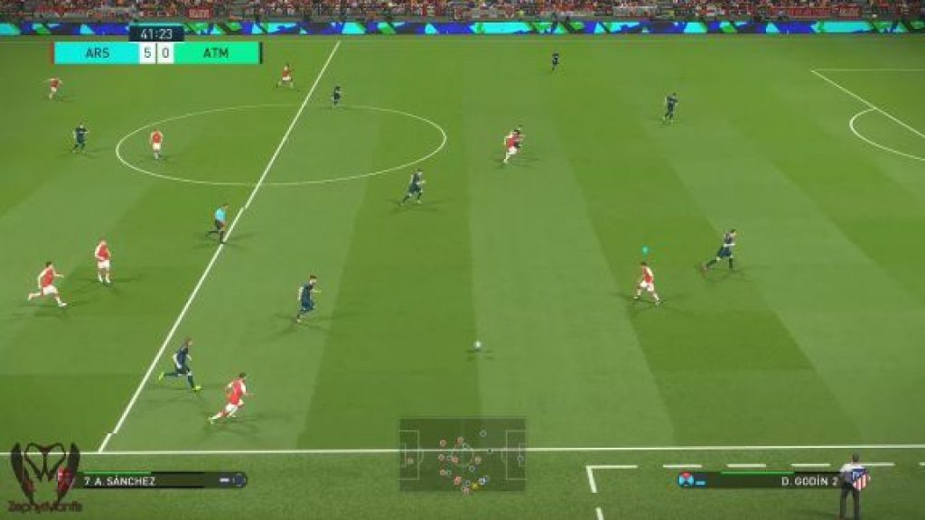 PES 2018 download pc game