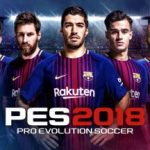 PES 2018 game download for pc