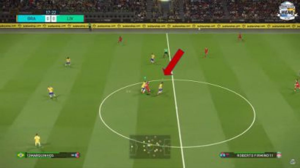 PES 2018 highly compressed free download