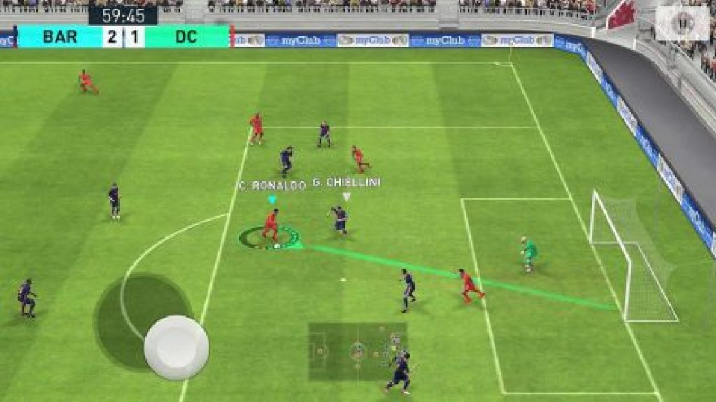 PES 2018 torrent download pc