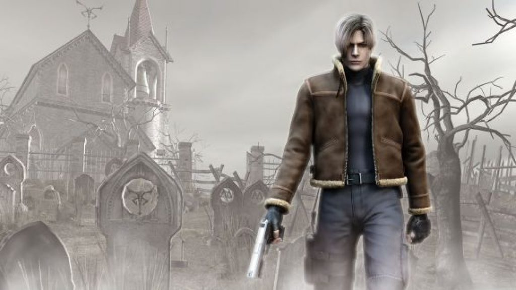 Resident Evil 4 download for pc