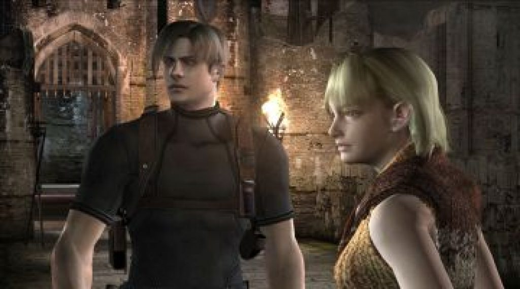 Resident Evil 4 download pc game