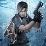 Resident Evil 4 torrent download pc