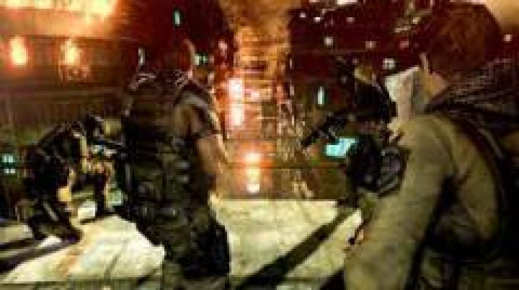 Resident Evil 6 game download for pc