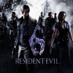 Resident Evil 6 torrent download pc