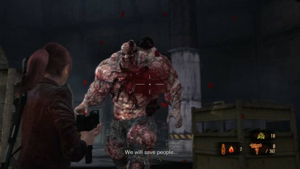 Resident Evil Revelations 2 download for pc