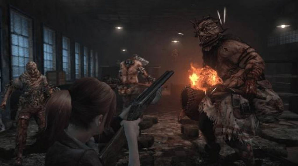 Resident Evil Revelations 2 game download for pc