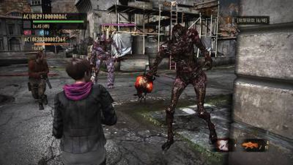 Resident Evil Revelations 2 pc download